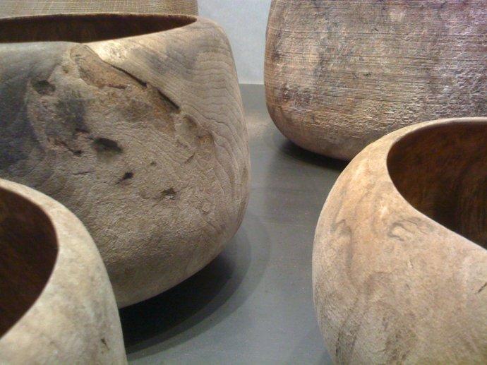 568 Korewori  poterie origine présumée Sumatra.jpg