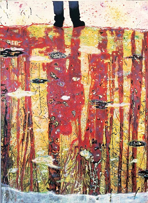 +1070 Peter Doig - Reflection.jpg
