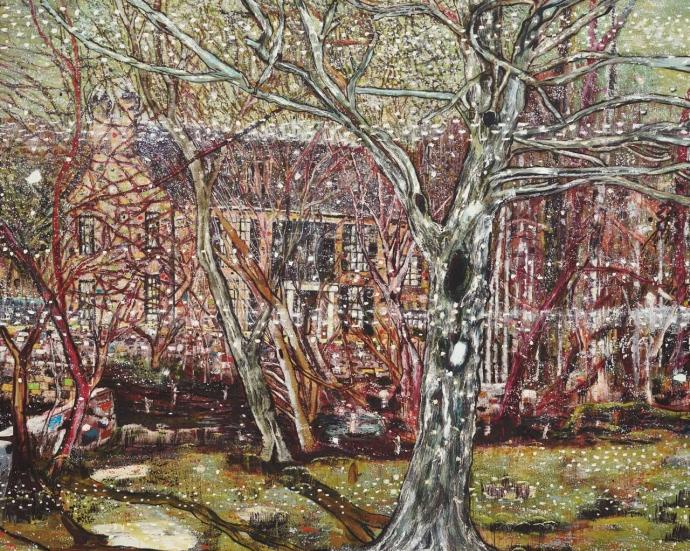 + Peter Doig (British, b. 1959), Rosedale, 1991.jpg