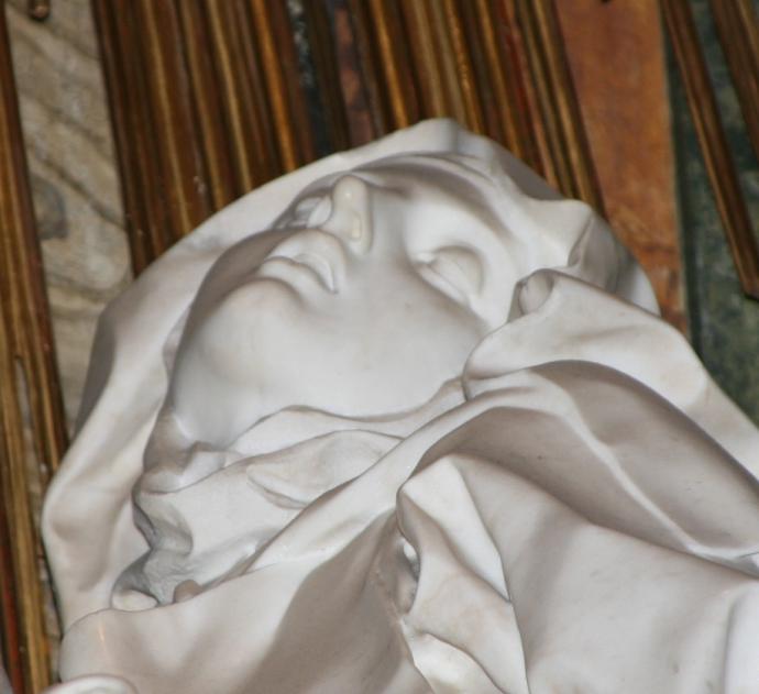 +906 Gian Lorenzo Bernini - The Ecstasy of Saint Theresa (1652).jpg