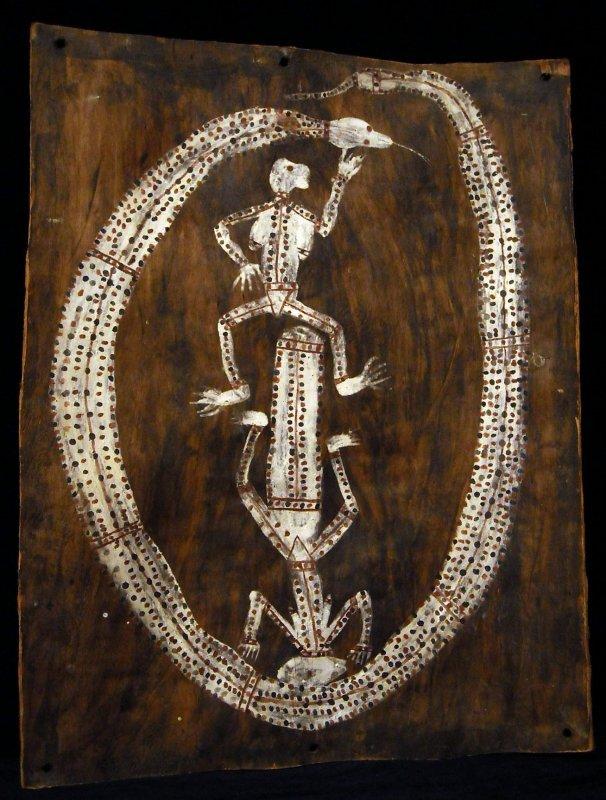 +589 Oenpelli bark Nouvelle Guinée c.1950.jpg.jpg