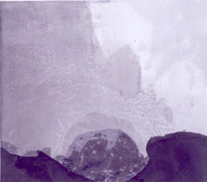 179 Gao Xingjian 2002 la Lueur.jpg