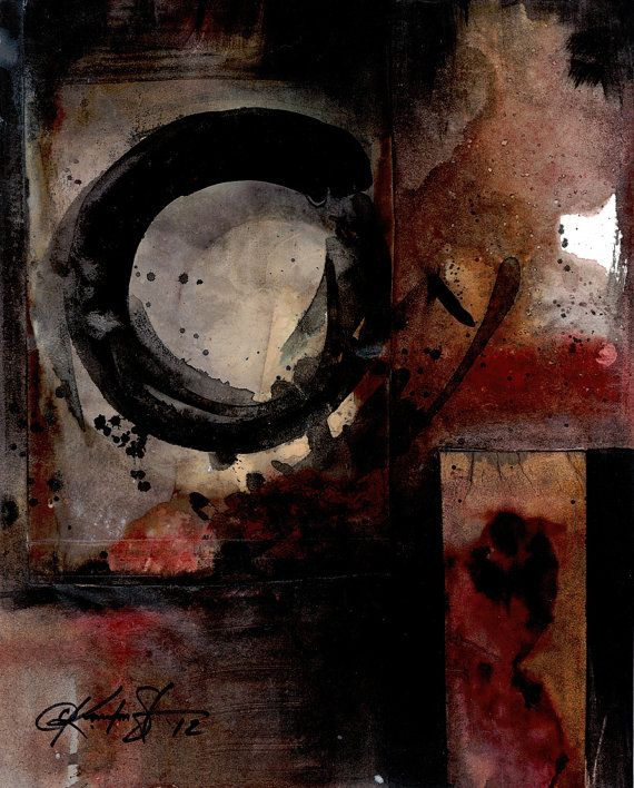 +1085 Kathy Morton Stanion - Being Within Series.. Enso . No.3 2012.jpg