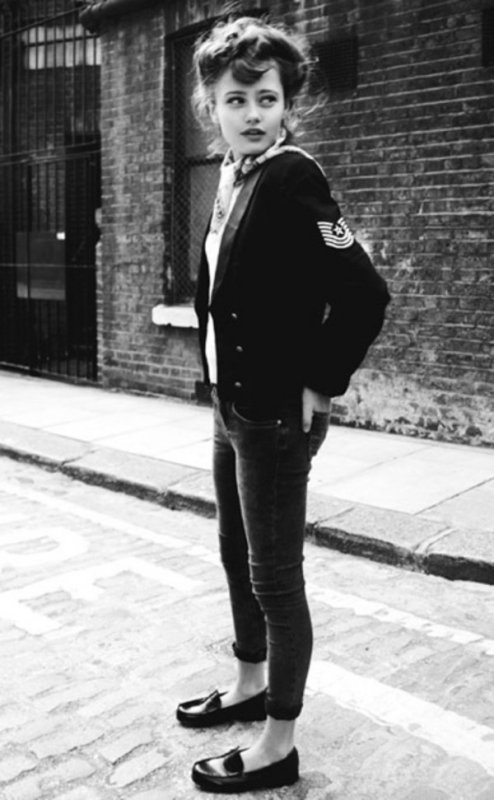 +++Ken Russel  serie the last of the Teddy girls 1950's.jpg