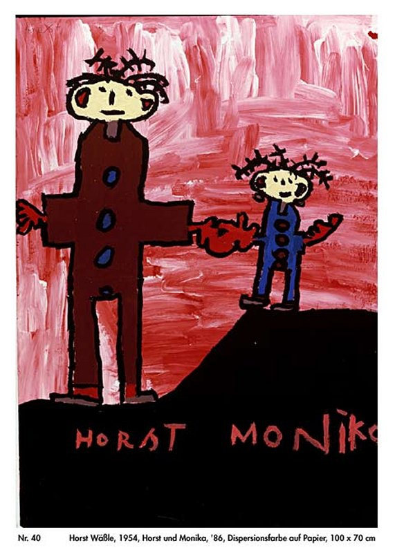 +875 Horst Waessle Horst & Monola  1954.jpg