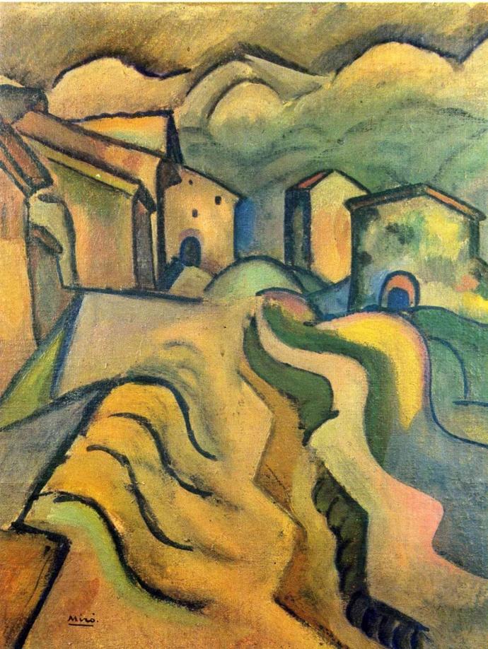 +20Paseo a la ciudad by Joan Miro.jpg